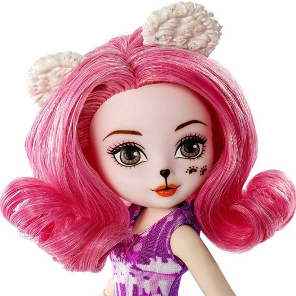 Papusa Pixie Bear Ever After High Epic Winter 3