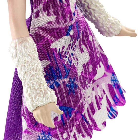 Papusa Pixie Bear Ever After High Epic Winter 4