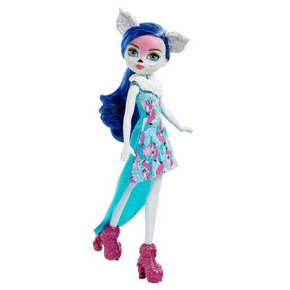 Papusa Snow Pixies Foxanne Ever After High Epic Winter 1.