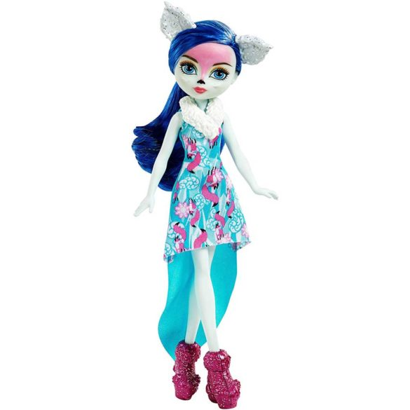 Papusa Snow Pixies Foxanne Ever After High Epic Winter 2