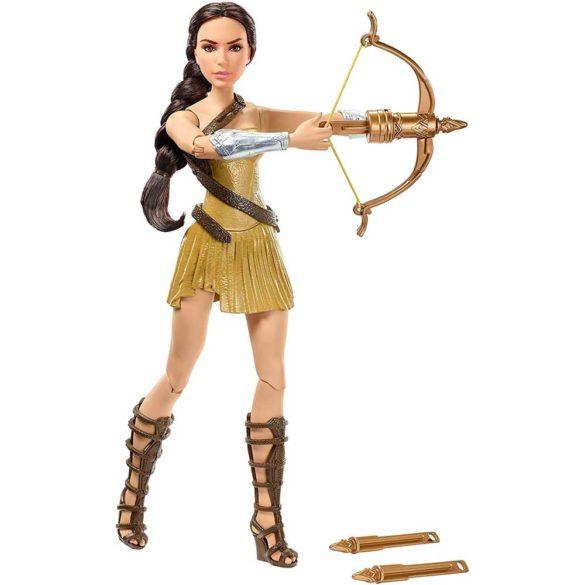 Papusa Wonder Woman ce Trage cu Arcul 3