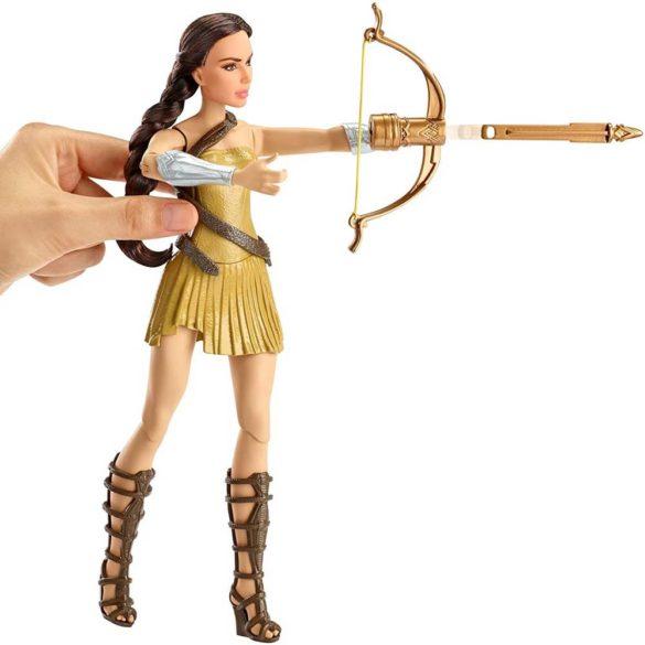 Papusa Wonder Woman ce Trage cu Arcul 4