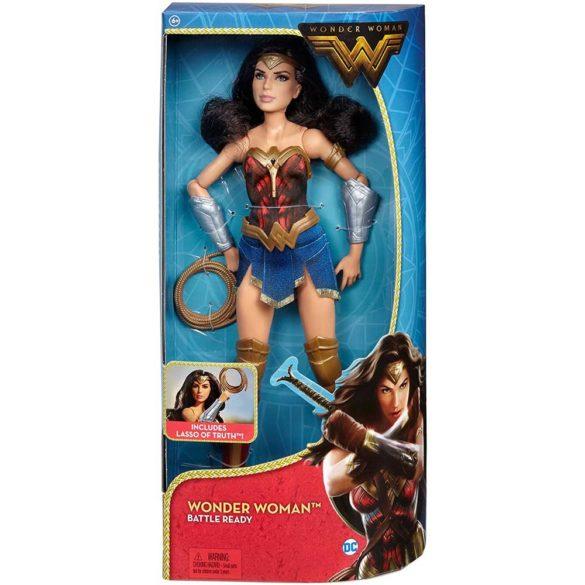 Papusa Wonder Woman cu Lasoul Adevarului 7