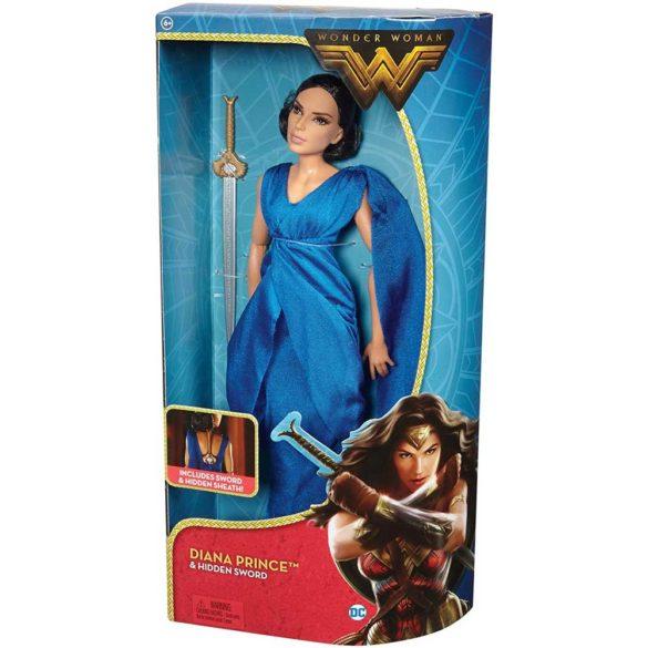 Papusa Wonder Woman si Sabia Ascunsa 7