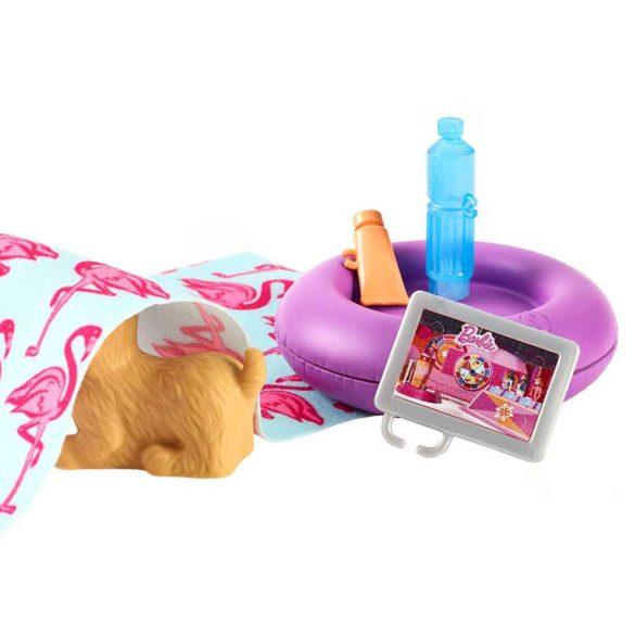 Accesorii Barbie Mobilier Colacul Gogoasa 4