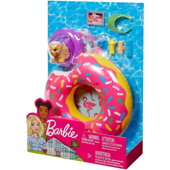 Accesorii Barbie Mobilier Colacul Gogoasa 7