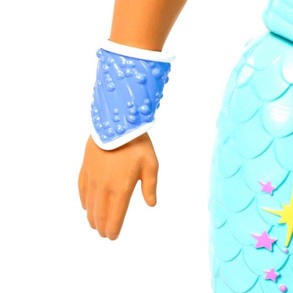 Barbie Dreamtopia Papusa Sirena Ken 4