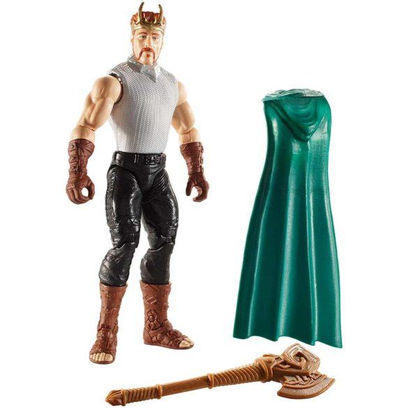 Figurina WWE Creeaza un Superstar Sheamus 1