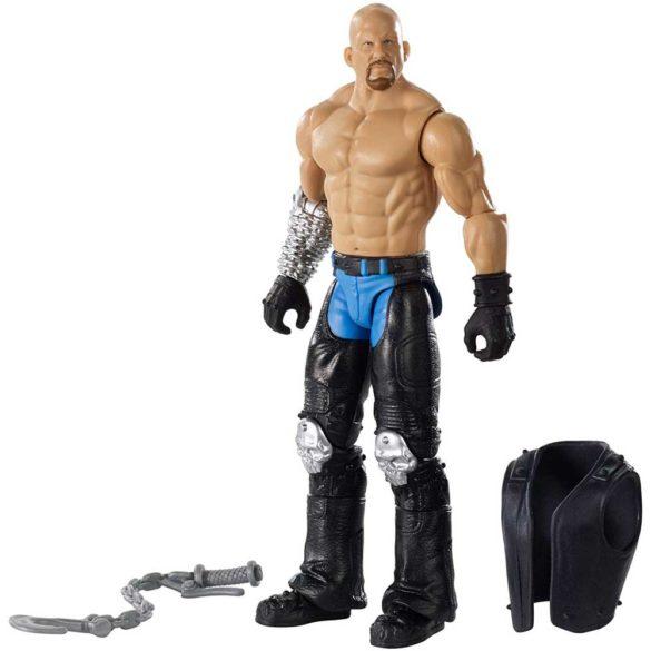 Figurina WWE Creeaza un Superstar Stone Cold 1