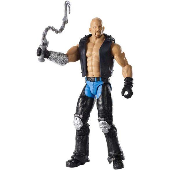 Figurina WWE Creeaza un Superstar Stone Cold 2