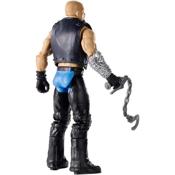 Figurina WWE Creeaza un Superstar Stone Cold 3