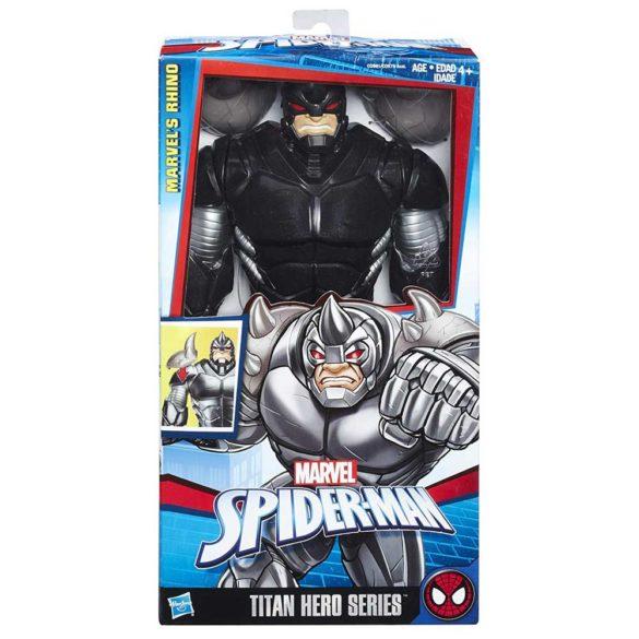 Figurina de Actiune Rhino Colectia Spider Man 2