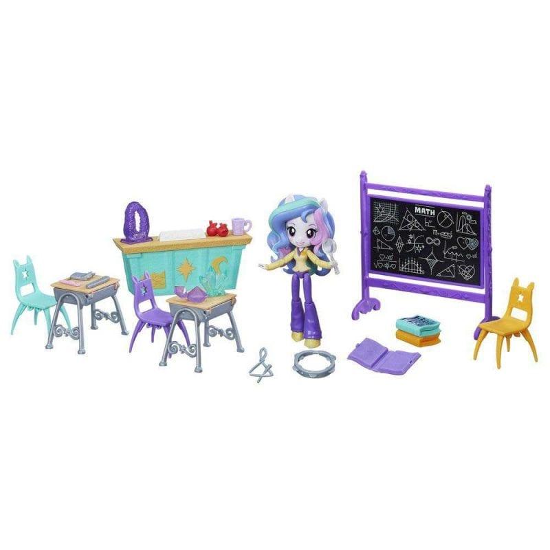 My Little Pony Printesa Celestia Directoare B9494 Hasbro