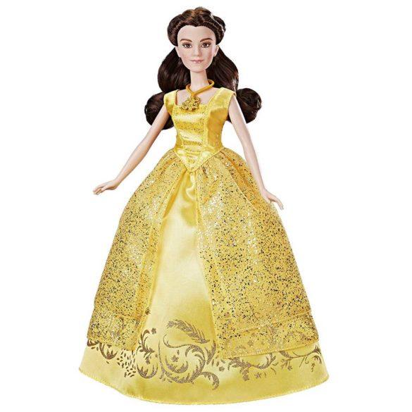 Papusa Belle Cu Melodii Disney Frumoasa si Bestia 1