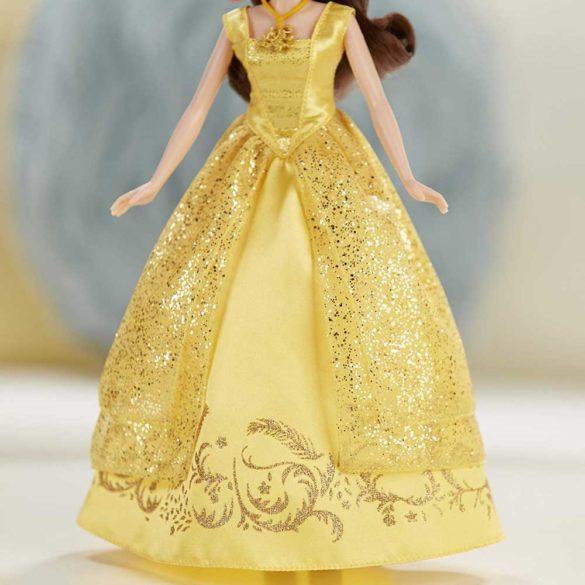 Papusa Belle Cu Melodii Disney Frumoasa si Bestia 6