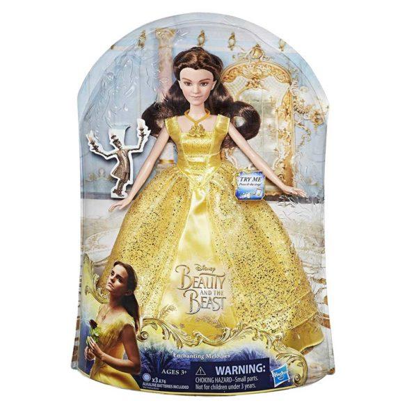 Papusa Belle Cu Melodii Disney Frumoasa si Bestia 7