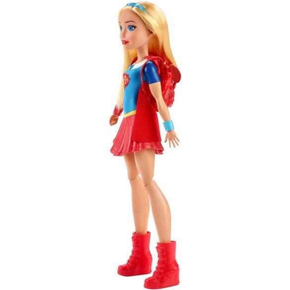 Papusa Supergirl si Mobilierul Vestiar DC Super Hero Girls 2