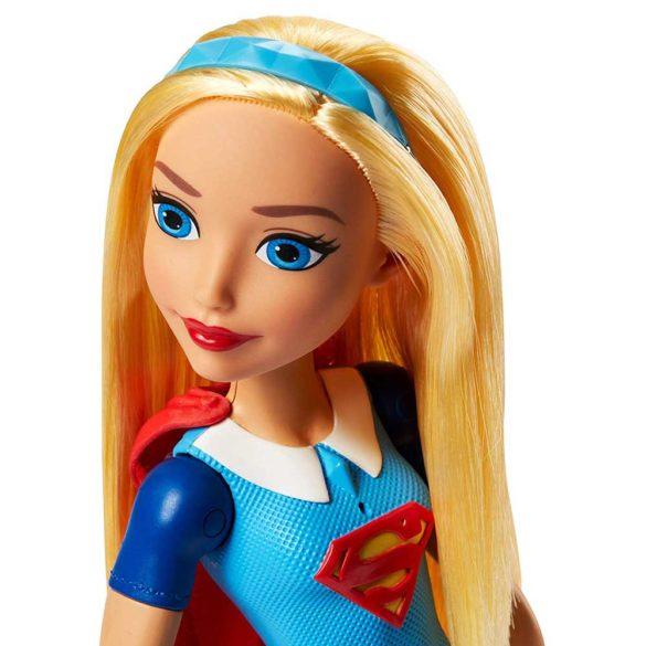 Papusa Supergirl si Mobilierul Vestiar DC Super Hero Girls 5