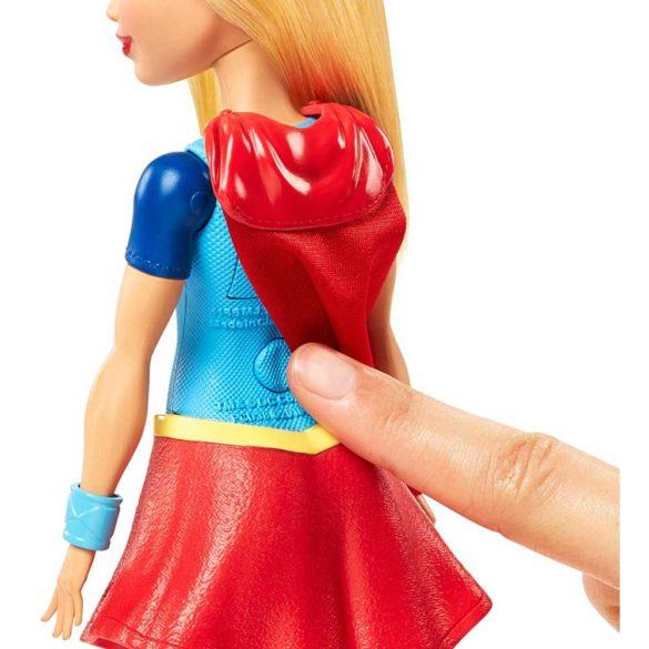 Papusa Supergirl si Mobilierul Vestiar DC Super Hero Girls 7