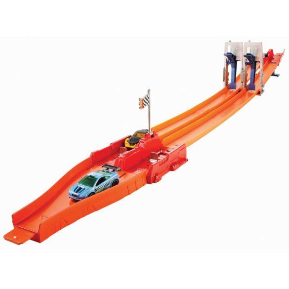 Pista Hot Wheels Super Launch Speed 1