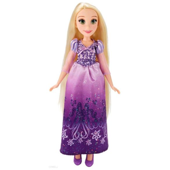 Printesele Disney Papusa Rapunzel Stralucirea Roiala 1