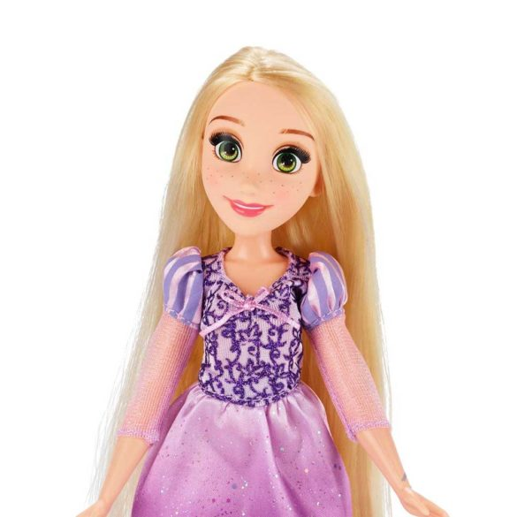 Printesele Disney Papusa Rapunzel Stralucirea Roiala 3