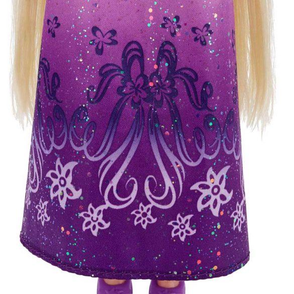 Printesele Disney Papusa Rapunzel Stralucirea Roiala 4