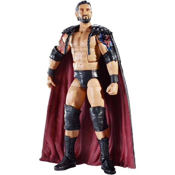 WWE Seria Elite 34 Figurina de Actiune Bad News Barrett 1