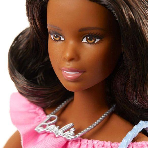 Barbie Setul de Joaca la Salon cu Papusa 3