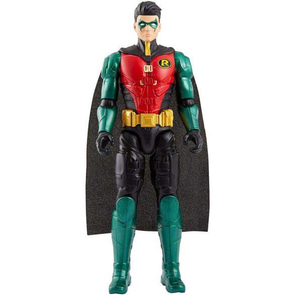 Batman Missions Figurina Robin cu Miscari Reale 1