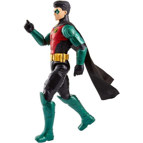 Batman Missions Figurina Robin cu Miscari Reale 2