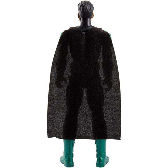 Batman Missions Figurina Robin cu Miscari Reale 3