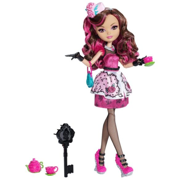 Ever After High Hat Tastic Papusa Briar Beauty 1