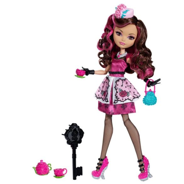 Ever After High Hat Tastic Papusa Briar Beauty 2