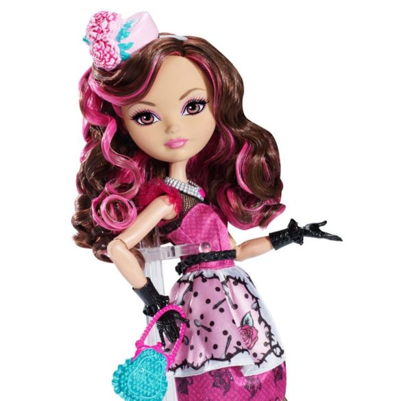 Ever After High Hat Tastic Papusa Briar Beauty 4