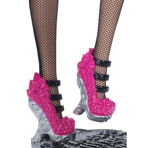 Ever After High Hat Tastic Papusa Briar Beauty 5