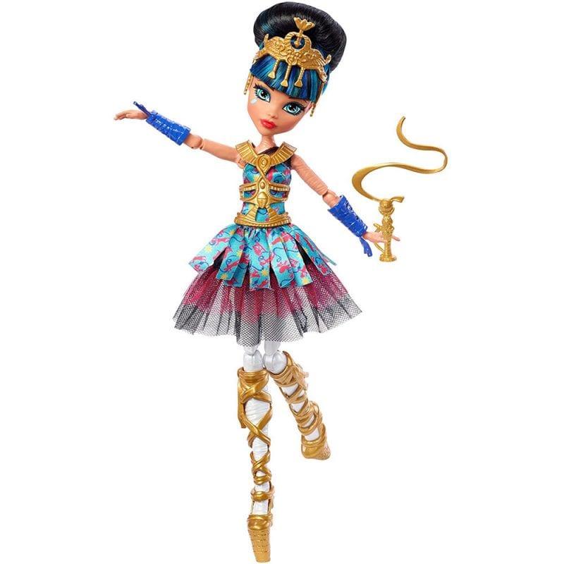 Monster High Balerine Papusa Cleo de Nile