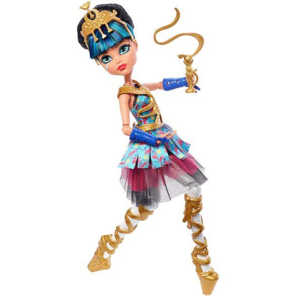 Monster High Balerine Papusa Cleo de Nile 3