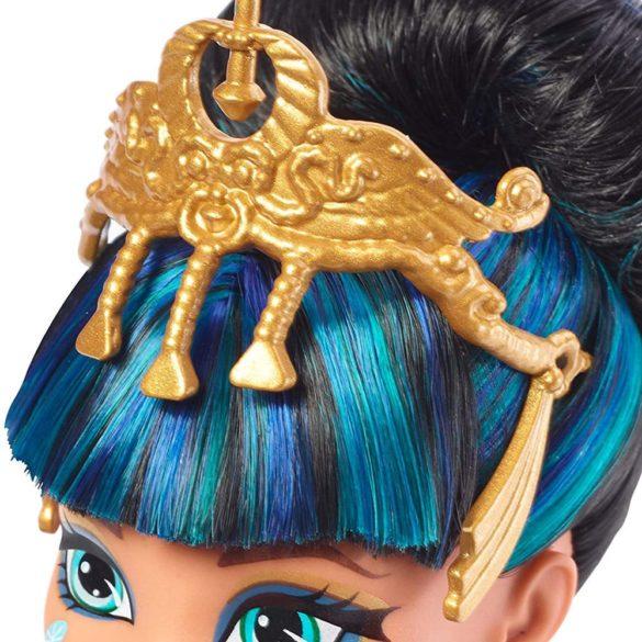 Monster High Balerine Papusa Cleo de Nile 4
