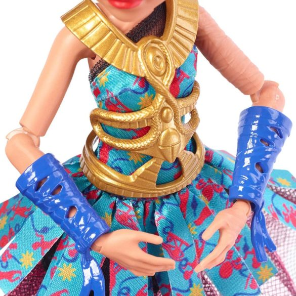 Monster High Balerine Papusa Cleo de Nile 6