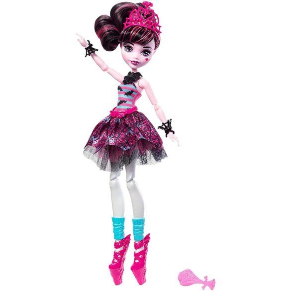 Monster High Balerine Papusa Draculaura 2