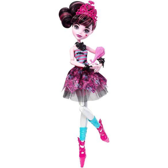 Monster High Balerine Papusa Draculaura 3
