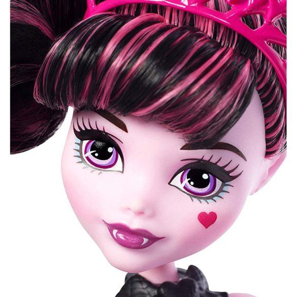 Monster High Balerine Papusa Draculaura 5