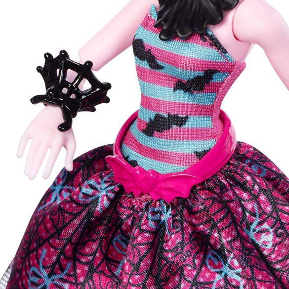 Monster High Balerine Papusa Draculaura 6