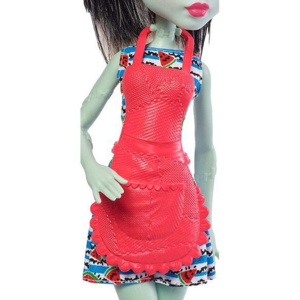 Monster High Family Papusa Frankie Stein si Alivia Stein 6