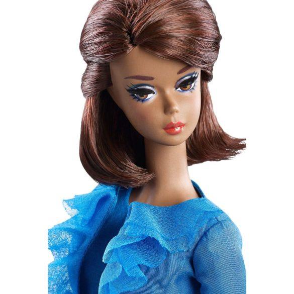 Papusa Barbie Fashion Model de Colectie City Chic Silkstone Gold Label 4
