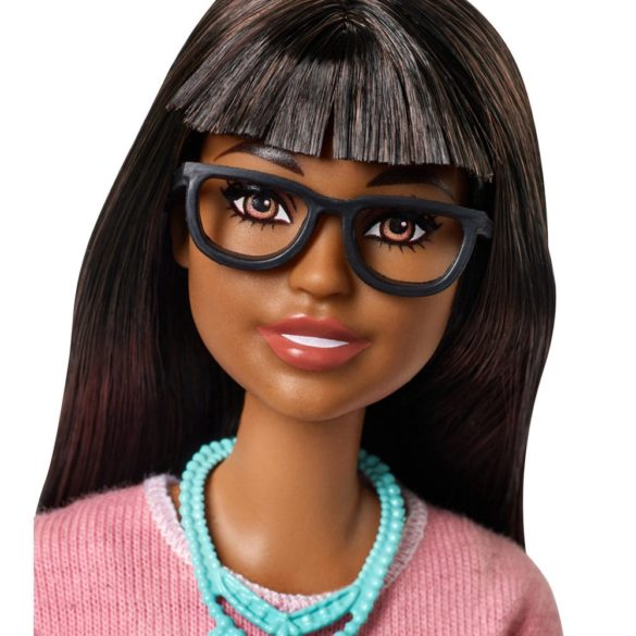 Papusa Barbie Profesoara cu Accesorii 2