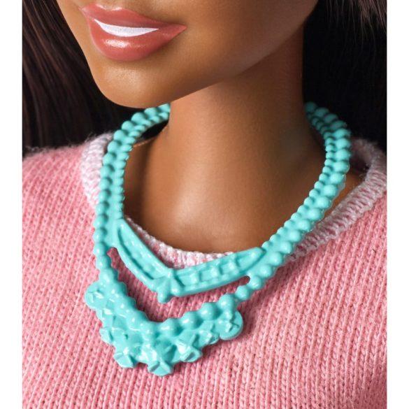 Papusa Barbie Profesoara cu Accesorii 3