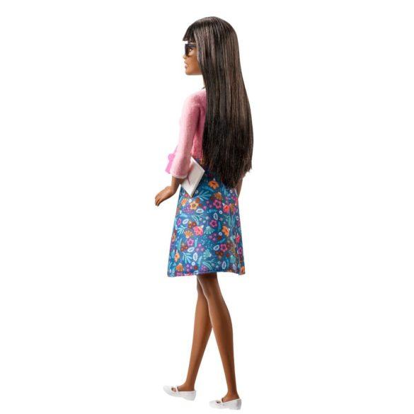 Papusa Barbie Profesoara cu Accesorii 7