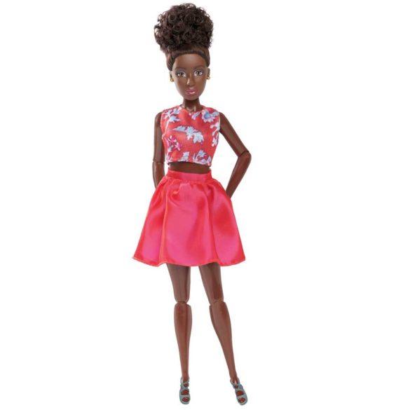 Papusa Lynette colectia Fresh Dolls 1